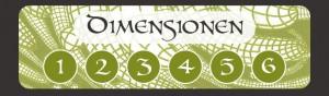 Dimensionen web