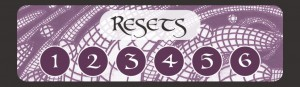 Resets web